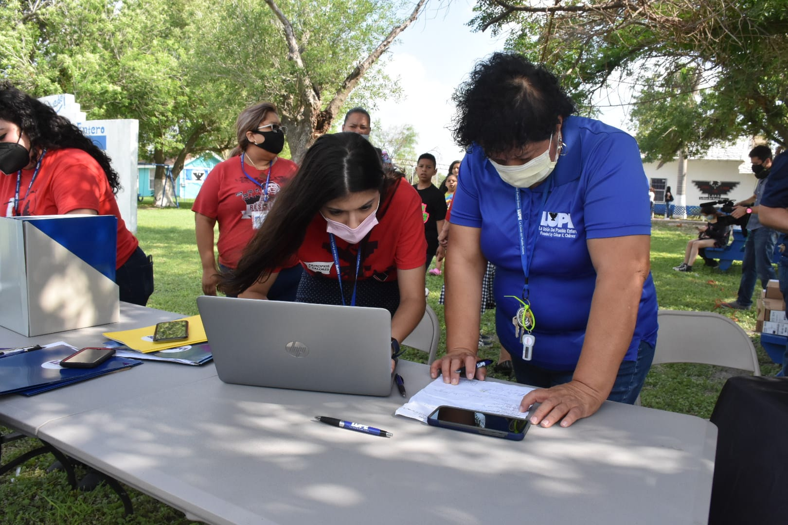 """Featured image for """"Bridging the digital divide in the RGV"""""""