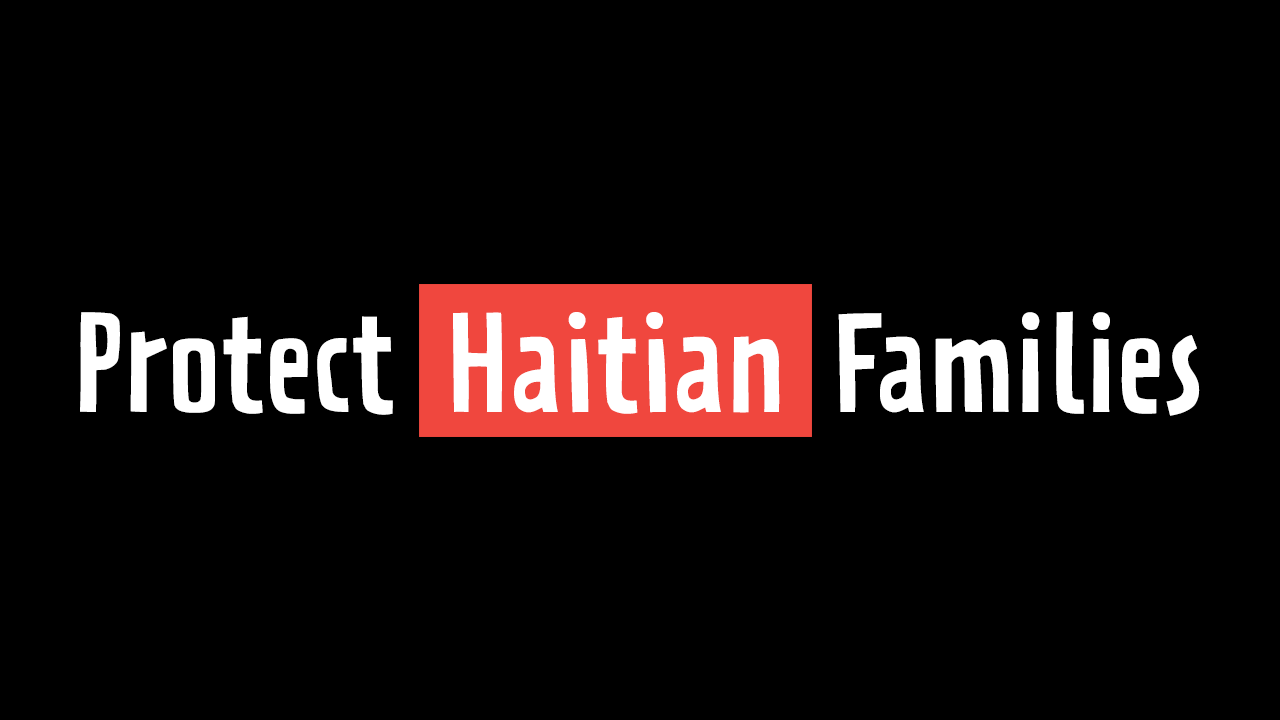 """Featured image for """"LUPE Demands Biden Welcome Haitian Migrants with Dignity"""""""