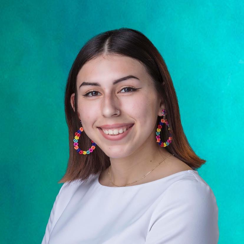 """Featured image for """"Celebrating Latinx youth: Yira Aldape Razo"""""""